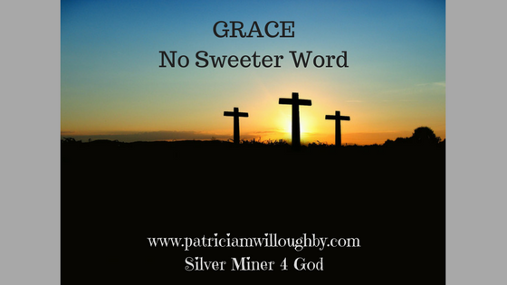 Grace No Sweeter Word