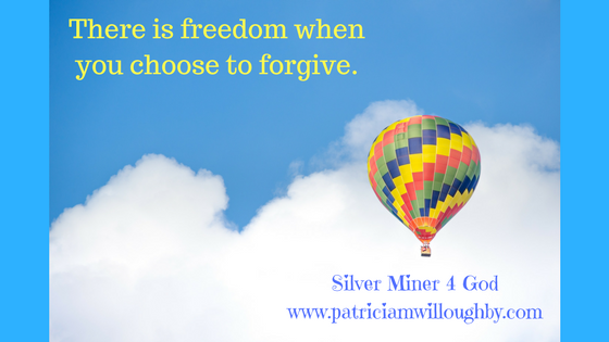 To forgive or not forgive