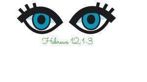 Eyes to Jesus