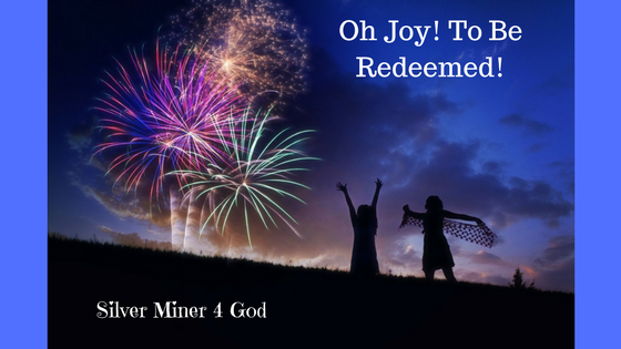 To Be Redeemed