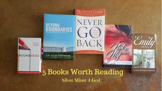 5 Books Worth Reading