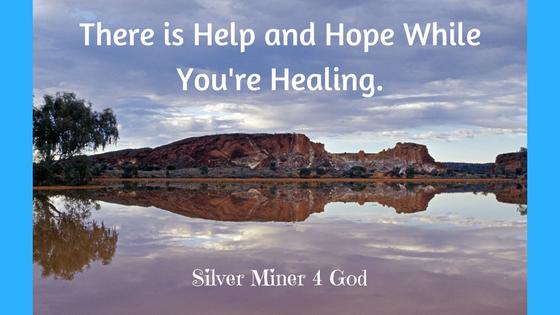 Help & Hope
