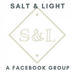 Salt & Light Link Up